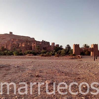 Rutas Marruecos