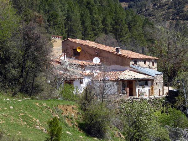 Casas 5